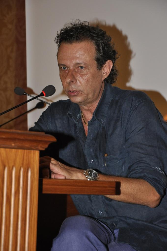 Eugenio Bartolini