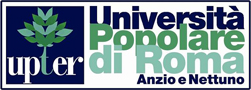 Upter Anzio Nettuno Logo